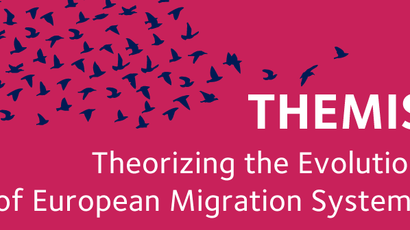 A fresh look at how patterns of migration to Europe develop, focusing on the conditions that encourage initial moves by pioneer migrants to become established migration systems (or not). Seeking to bridge the theories on the initiation and continuation of migration, and to integrate the concept of agency in a systems theory approach.