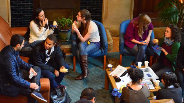 Welcome to the 2015 16 migration studies cohort