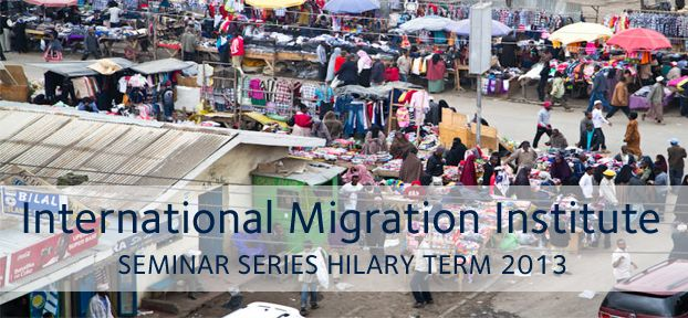 Un equal outcomes using intersectionality to explore bolivian ex miners migration strategies