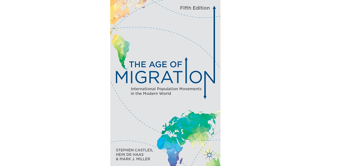 The age of migration new edition