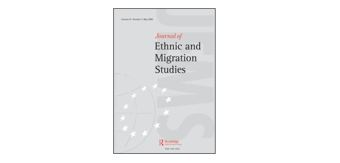 New perspective on migration economic prospect