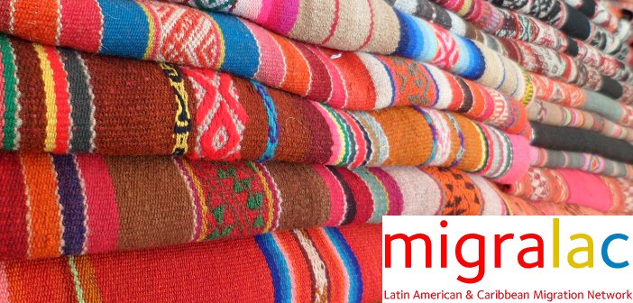 New latin american and caribbean migration research network migralac