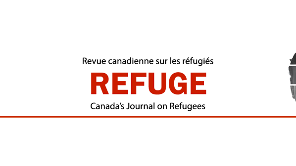 New article explores the role of new social media in articulation of the refugee voice