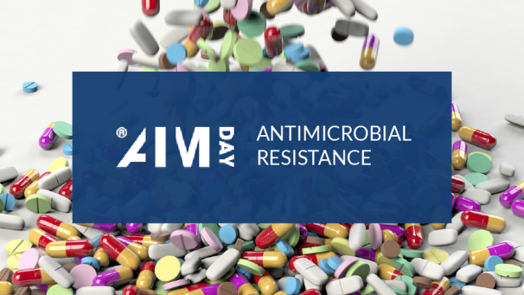 Call for industry challenges in tackling antimicrobial resistance
