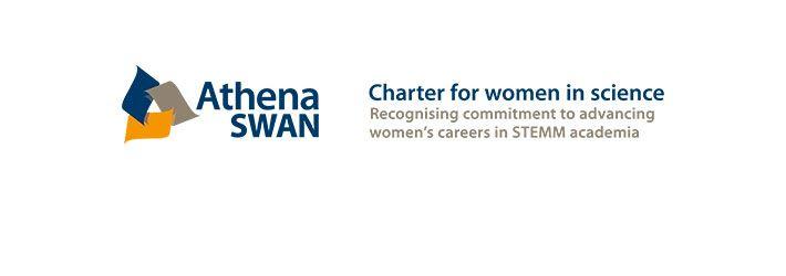 Athena swan awards for nine university departments
