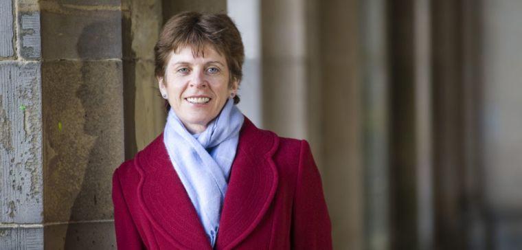 Professor louise richardson nominated as next vice chancellor