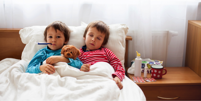 Understanding the genetic basis for immune responses to flu vaccines in children and adults