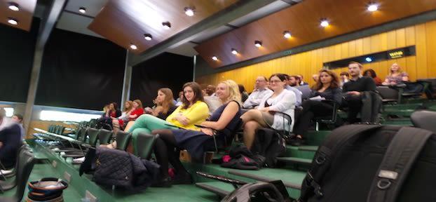 Department of paediatrics annual research symposium