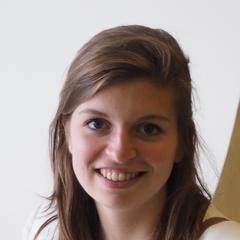 Marianne Van Der Vaart