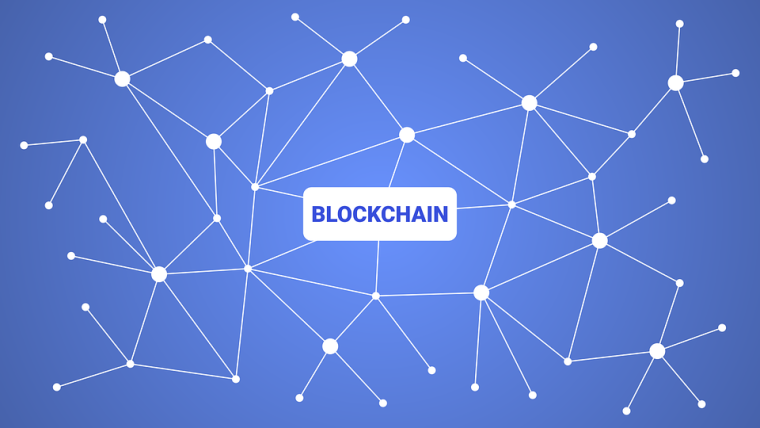 Will blockchain make the healthcare system more efficient 1