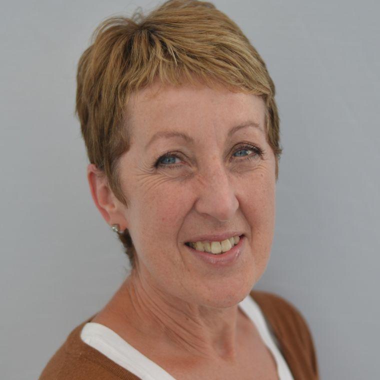 Christine Montague-Johnson