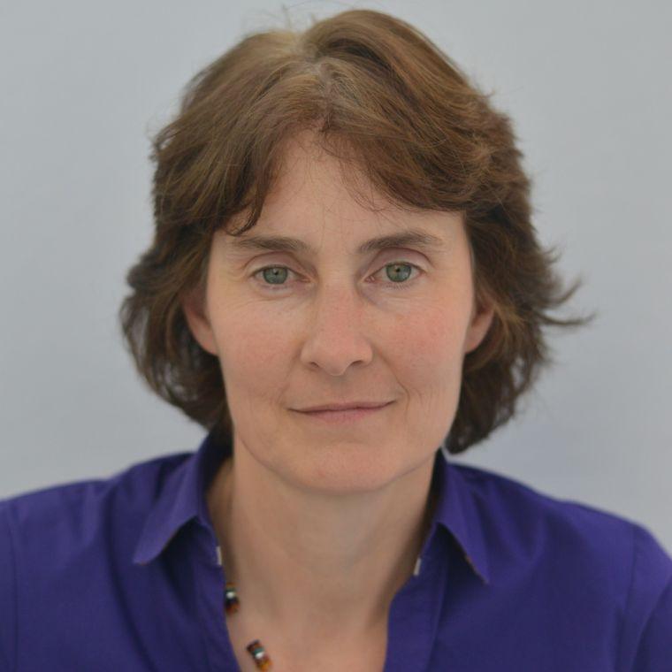 Nicola Gregg
