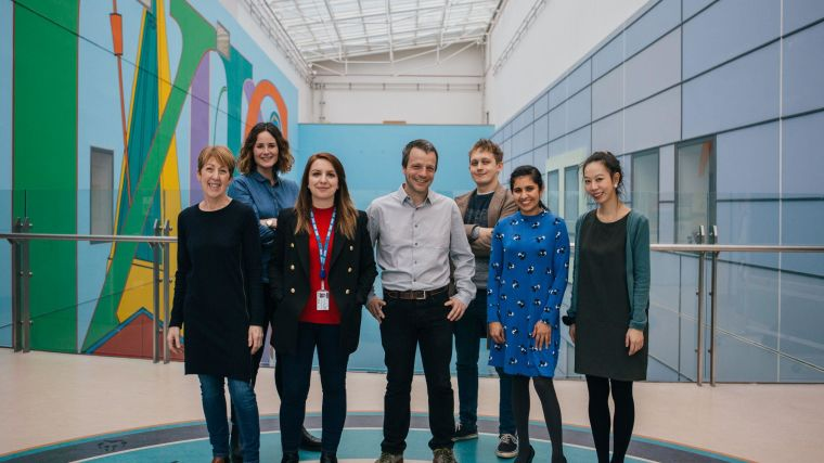 Our group aims to: conduct and design best clinical trials in neuromuscular diseases; accelerate clinical trial development through innovative outcome measures and newborn screening; understand progress of the disease and apply personalised care; connect with families and act as a strong reference point; assess effectiveness of current treatment therapies; minimise undiagnosed cases and time to targeted intervention.