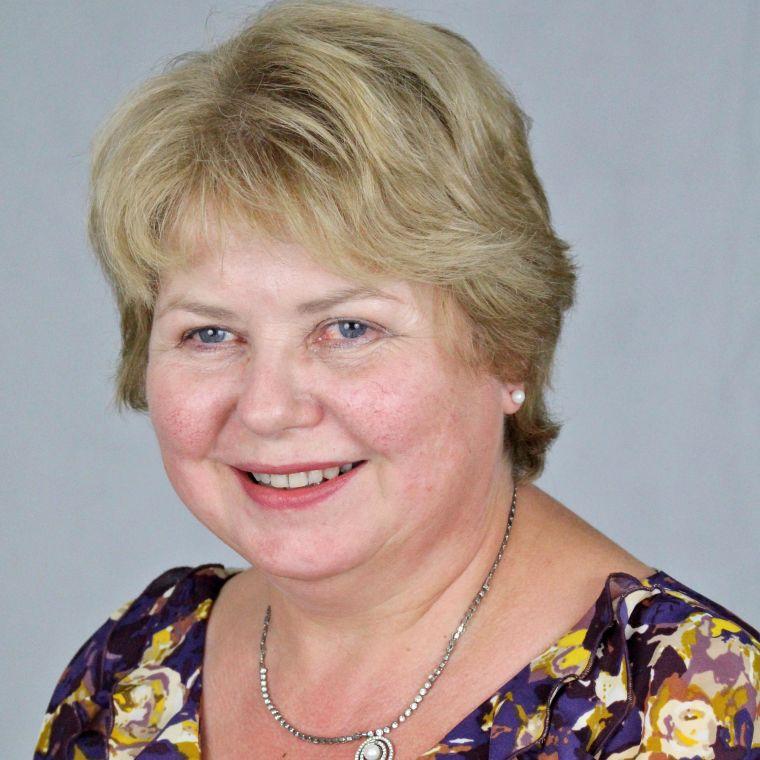 Mary Gilgunn-Jones