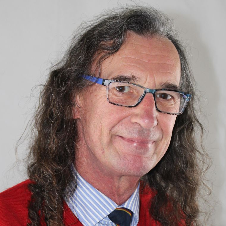 David Priestman