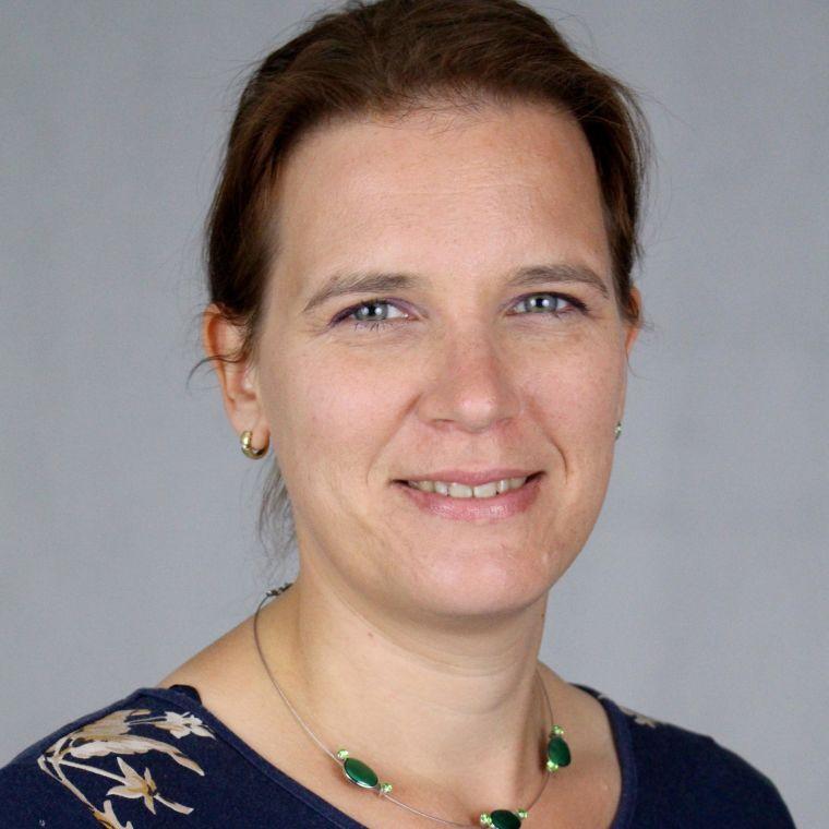 Judith Schweimer