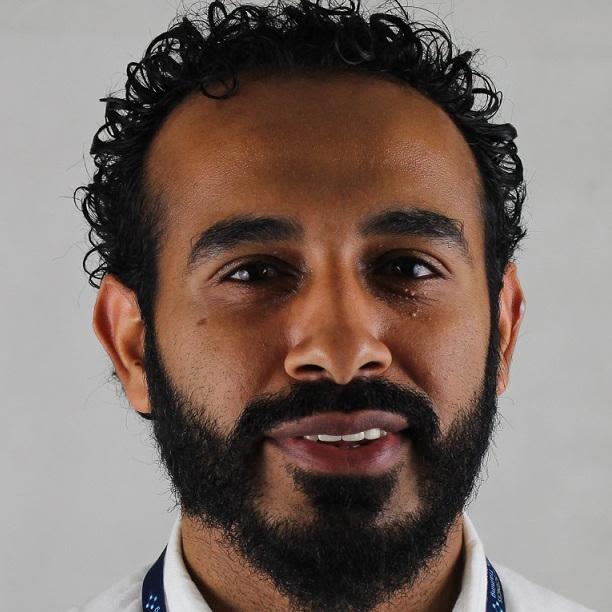 Ali Hanbashi