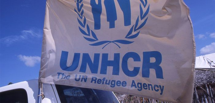 Unhcr and international cooperation