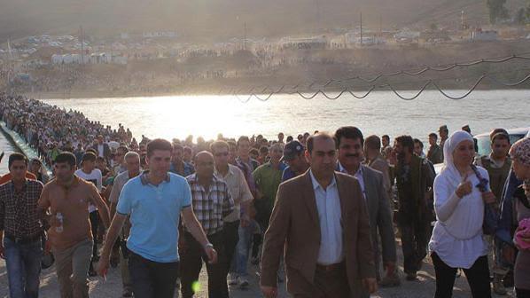 Understanding perceptions, aspirations and behaviour in Jordan, Lebanon and Turkey