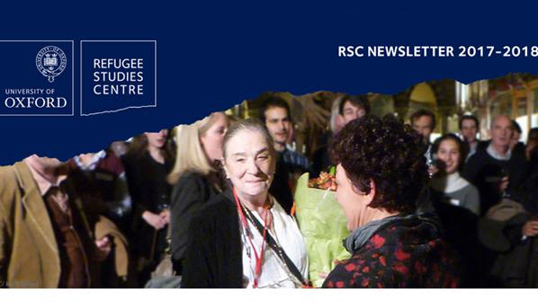 New rsc newsletter 2017 2018 now online