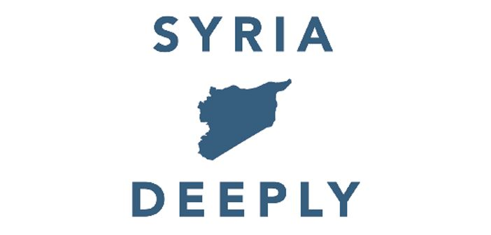 Cynthia orchard current donor policy towards syrias neighbouring countries is unsustainable