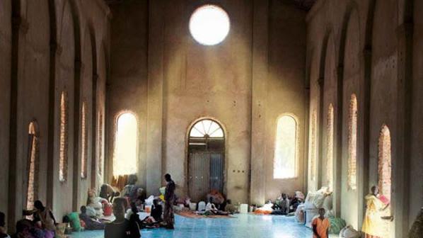 Study led by elena fiddian qasmiyeh acknowledged in new unhcr report on faith based organisations