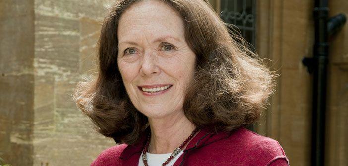 RSC Director, Dawn Chatty