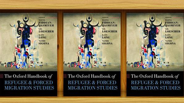 Introduction to the forthcoming oxford handbook available to preview