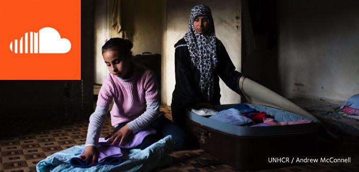 Workshop: Refuge in Europe - Syrian Aspirations