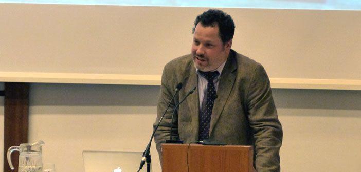 Professor Alessandro Monsutti
