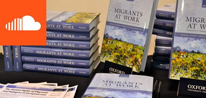 Migrants at Work launch podcast