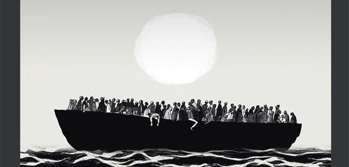 Refuge transforming a broken refugee system
