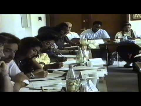 Refugee Studies Programme: An introduction – A promotional video for the Refugee Studies Centre (formerly the Refugee Studies Programme) made in 1992 by the then Development Coordinator, Belinda Allan. It has recently been digitised and made available online in celebration of the RSC's 30th anniversary