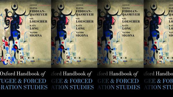 Out in paperback the oxford handbook of refugee forced migration studies