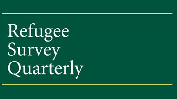 New journal article by georgia cole asks but if locals are poorer than you how would you justify additional help