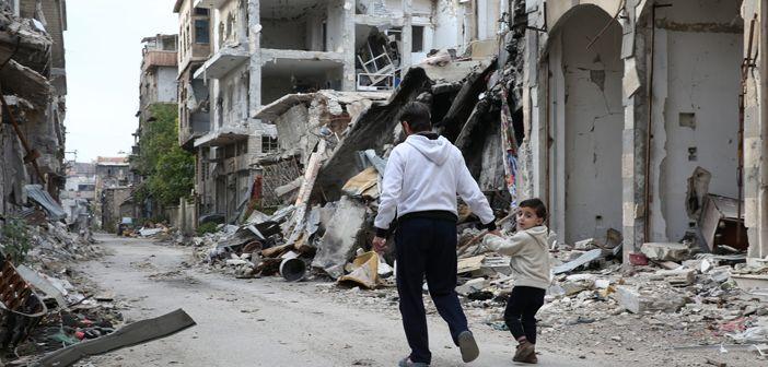 Homs syria 1