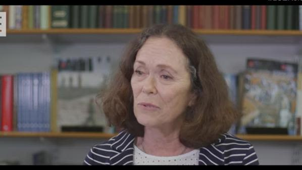 2018the long term challenges of forced migration2019 a workshop featuring emeritus professor dawn chatty