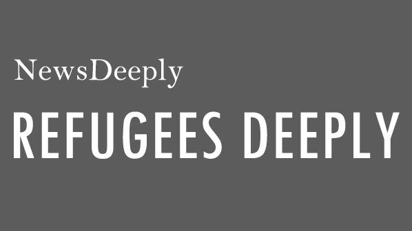 A question of identity telling stories without showing faces in forced migration review