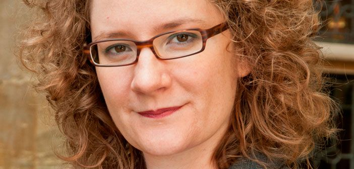 Dr Elena Fiddian-Qasmiyeh, Departmental Lecturer in Forced Migration