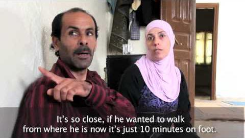 Refugees from syria abu and om refugee voices