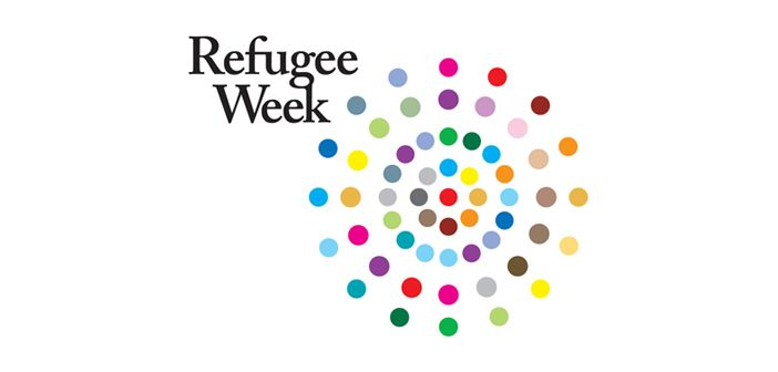 Refugee week events with the refugee studies centre