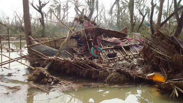 Call for articles climate change disasters and displacement