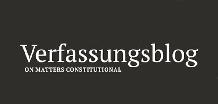 Verfassungsblog