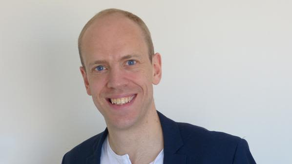 Alexander betts named university public engagement with research leader