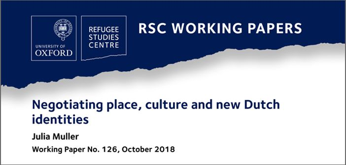 Rsc working paper 126