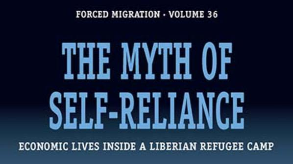 The myth of self reliance by naohiko omata shortlisted for two awards
