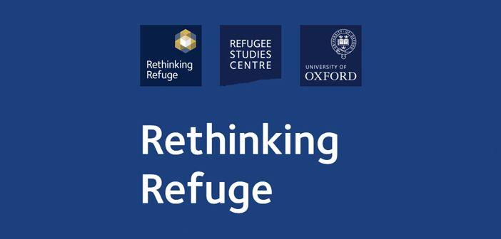 Rethinking refuge