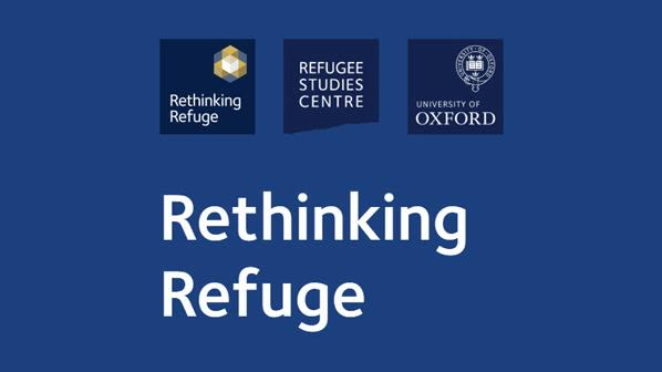 New rethinking refuge platform launched today