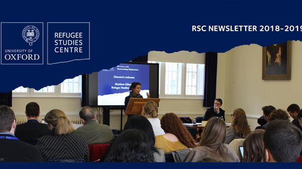Rsc newsletter 2018 2019 now online