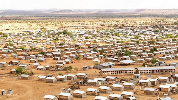 Report refugee economies in dollo ado now published in somali